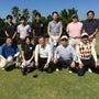 総会およびOBゴルフ…