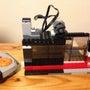 レゴで作ったスライド…