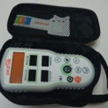犬猫専用自動血圧計「…
