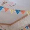 子供部屋の飾り大雑把に手作りの画像