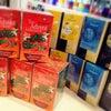 新しいお茶が仲間入り☆の画像