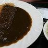 阿武隈インターおすすめ定食の画像