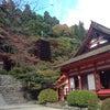 奈良散策~談山神社と石舞台古墳とだんご庄♪の画像