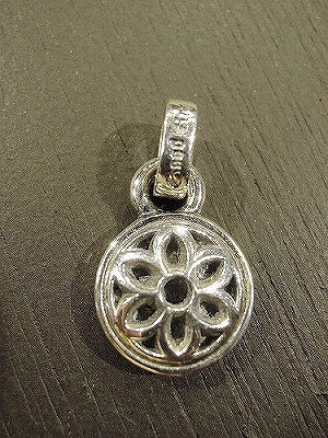 Good art hlywd small rosette pendant feel fellow good art hlywd mozeypictures Choice Image
