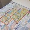 英語での案内〜言葉と地図を使ってお客様に安心感をの画像