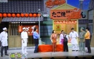 青と緑のお年頃【4コマ劇場】よーし、今日はこれくらいにしといたる!