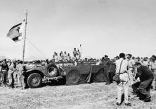 第二次中東戦争 | 戦車兵のブログ