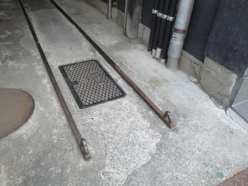 横丁鉄道・松本