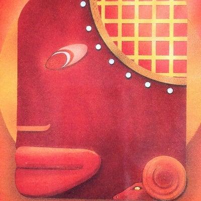 K114 白い魔法使い 赤い蛇 音10 黒キンの記事に添付されている画像