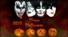 KISS Halloween 7