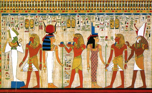 古代エジプトの神々 | のんちゃん物語