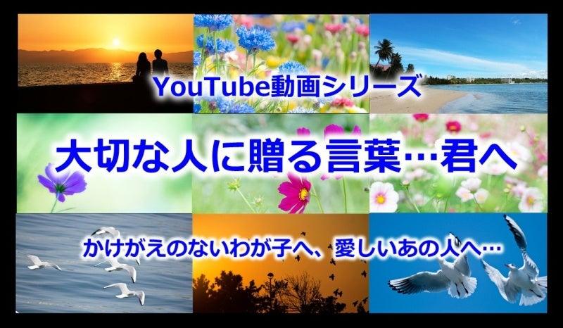 動画「君へ」入口