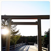 タラサ志摩ホテル&リゾートでタラソ&グルメな大人旅~2日目・伊勢神宮早朝参拝ツアー~の画像