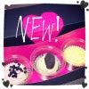 【ミスド】otona Kawaii  misdo「N.Y.カップケーキ」の画像
