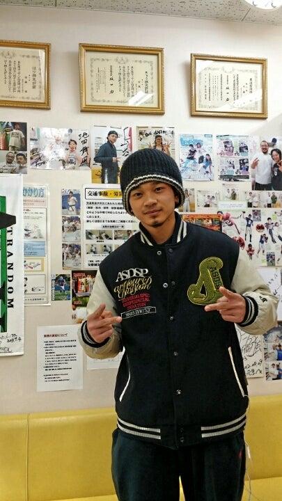 プロダンサーYOUKI   ANKATSU Co...