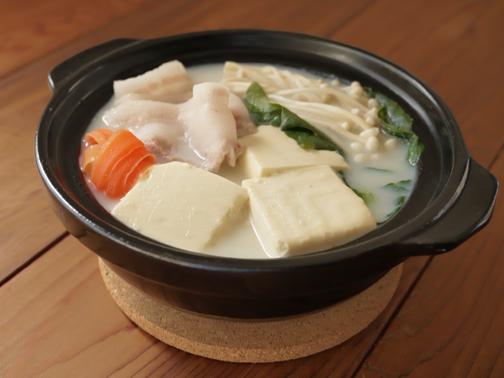 豆乳生姜鍋02