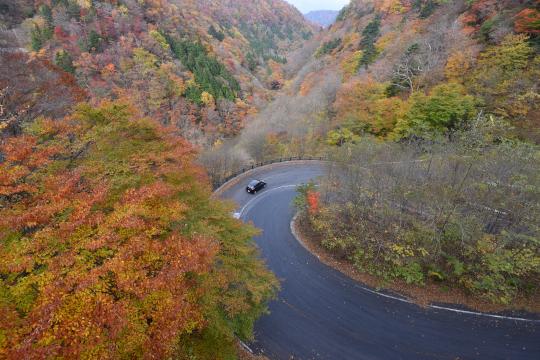 栃木県道56号塩原矢板線
