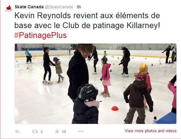 2014年スケートカナダ二日目についての補足② | 覚え書きあれこれ