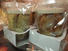 シフォンケーキ 2