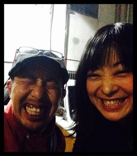 ラジオゲストは、赤松クニユキさ...