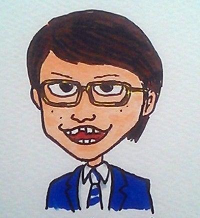 お笑いコンビ三四郎 小宮の同級生がスゴすぎる!