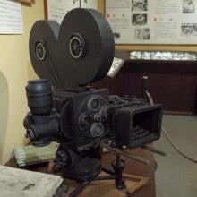 ミッチェル撮影機
