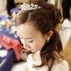 ブライダルエクステで最高に美しい花嫁様に*の画像