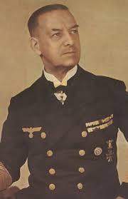 ドイツ海軍総司令官 エーリヒ・...