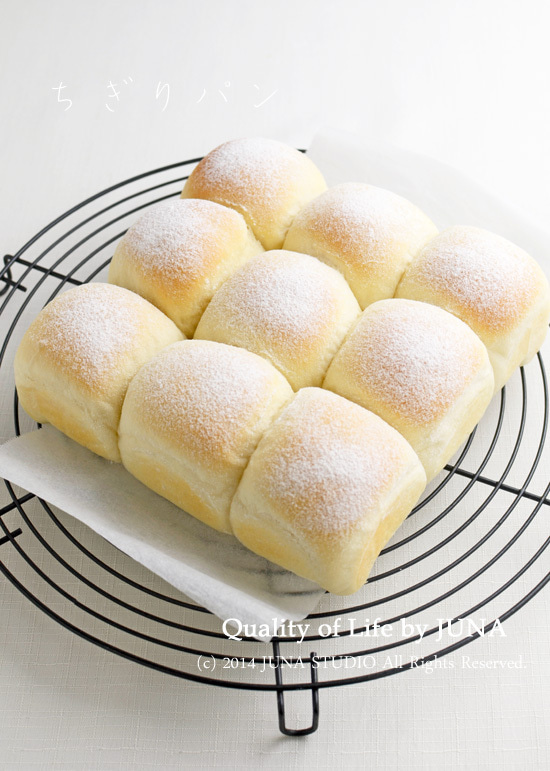 だけ パン 薄力粉 薄力粉でパンが焼けるのか?