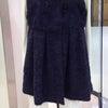 ファー付きベスト☆奈良・ファッションセレクトショップ☆ラレーヌの画像