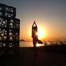 yogaとの出会い