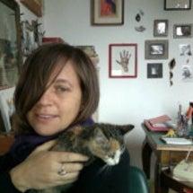 そして、新しいネコが…
