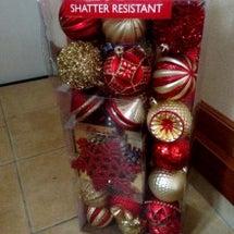 クリスマスツリーその…