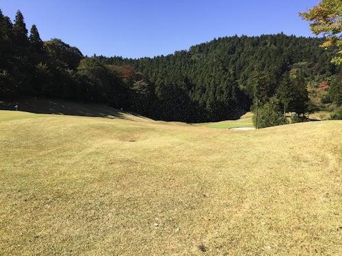 熱海倶楽部東軽井沢ゴルフコース
