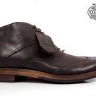 〖極秘公開(笑)〗ブーツ買っちゃった&シューズコレクション♪オサレは足元~♪の記事より