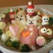 でこ鍋♪有機野菜