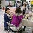 戸田福祉祭りでホット…