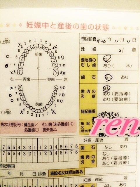 歯科 検診 妊婦