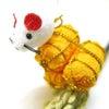■稲穂かんざし2015|新春の縁起物・稲穂かんざし入荷!俵に鼠、宝船、変わり稲穂かんざし・その3の画像