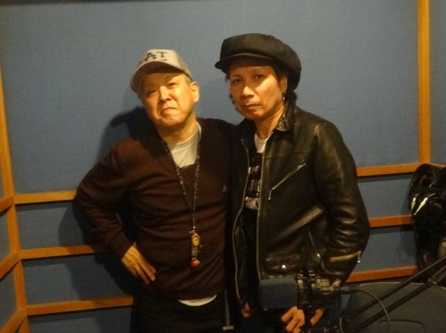 レッツゴー!元日本洋楽研究会The Clash そして THE MODS