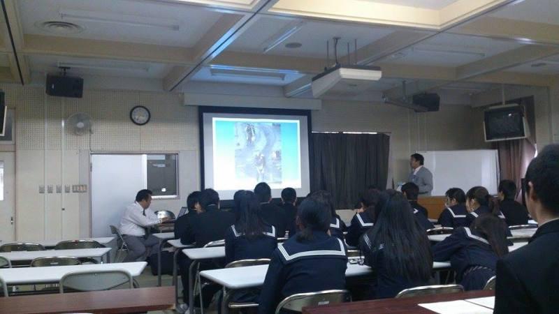 今元中学校1