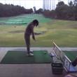 ゴルフ特訓