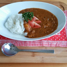 curry cafe…