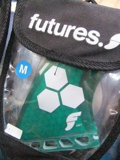 Futures. AM1 honeycombの記事より