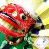 ■稲穂かんざし2015|新春の縁起物・稲穂かんざし入荷!獅子舞、富士、変わり稲穂かんざし・その4の画像