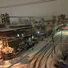 札幌は雪が降って明るいですの画像