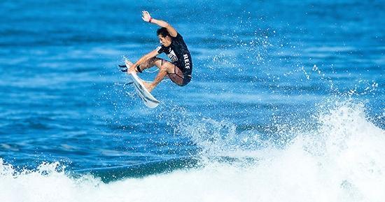Hawaii Teenager Kalani David Raises Competitionの記事より