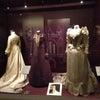 獅子座の月の日に(V&A museumにてウェディングドレス展)の画像