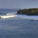 World Surfing Title On the Line in Upcoming Targの記事より