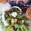 クリスマススワッグ2014ver.の画像